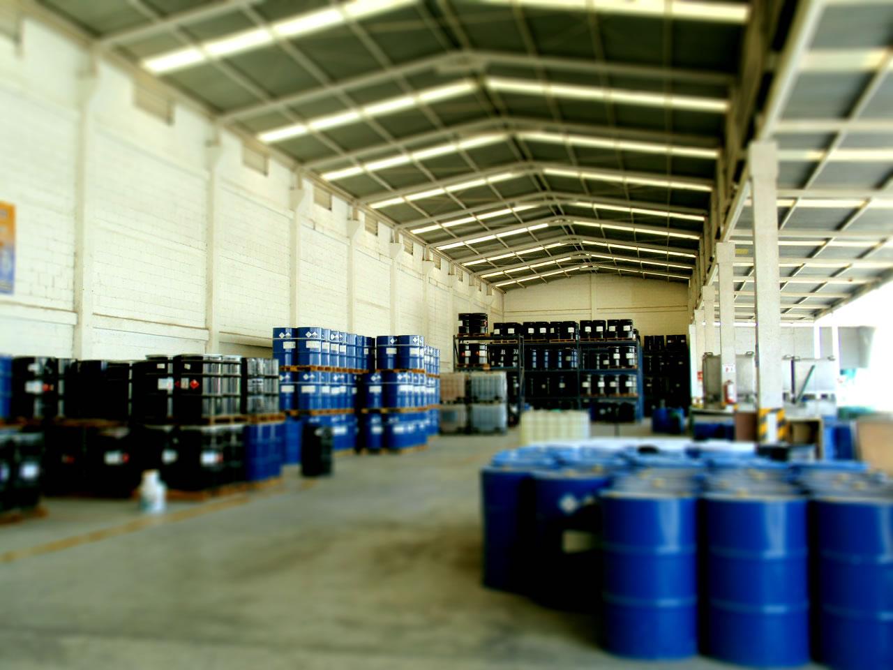 SAAR - productos industriales